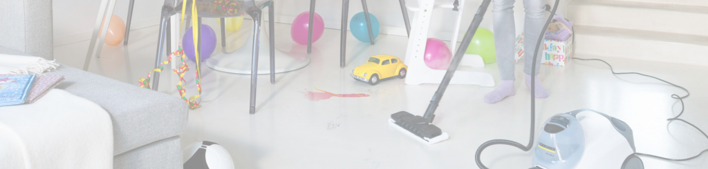 7 советов по уборке дома