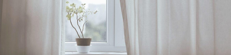 как почистить шторы