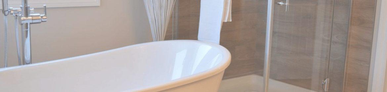 мытье и дезинфекция ванной комнаты
