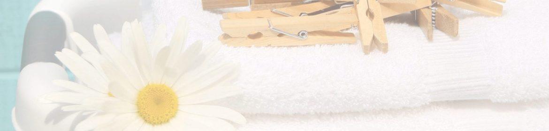 как удалить пятно от дезодоранта
