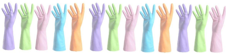 как выбрать химически стойкие перчатки