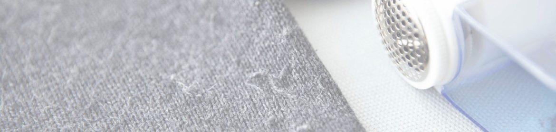как удалить катышки с одежды