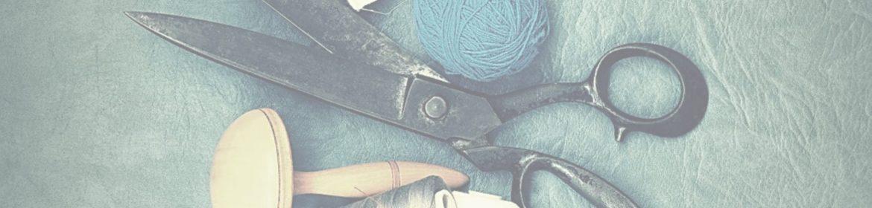 как заточить ножницы в домашних условиях