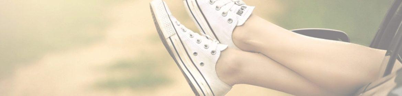 как вывести обувь от неприятного запаха