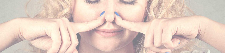 как вывести затхлый запах