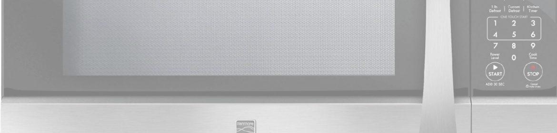 почистить микроволновку в домашних условиях