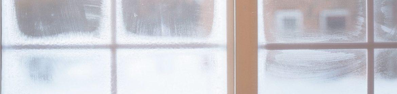 как проветривать помещение зимой