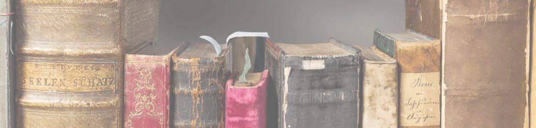 уход за книгами