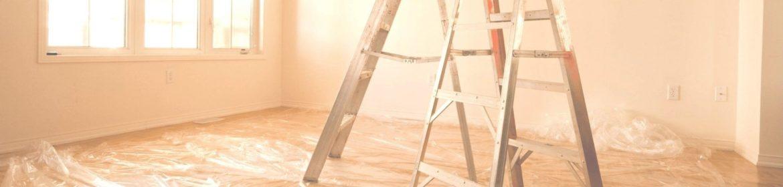 как убрать дом после ремонта