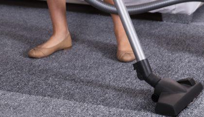 чистка ковровых покрытий в гостинице