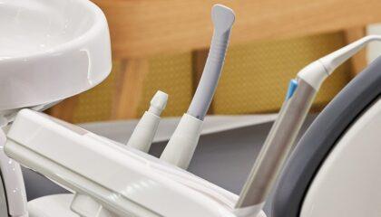 как провести уборку стоматологического кабинета